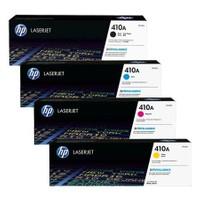 HP Color LaserJet Pro MFP M477fdn Orijinal Mavi (Cyan) Toner Yazıcı Kartuş
