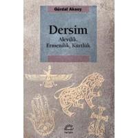 Dersim: Alevilik, Ermenilik, Kürtlük