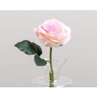 Madame Coco Dekoratif Yapay Çiçek Bal Gülü