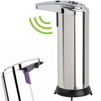 Hiper Sensörlü Sıvı Sabunluk