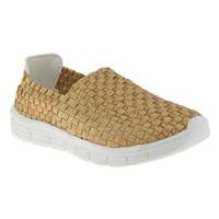 Vicco 970U272 Espadril Altın Çocuk Ayakkabı
