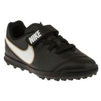 Nike 819194 Jr Tiempo Rio Iii Siyah Çocuk Spor Ayakkabı