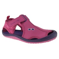 Pink Step Jupiter4 Fuşya Çocuk Sandalet