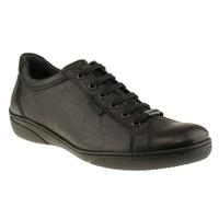 Dockers 205010 Bağlı Casual Siyah Erkek Ayakkabı