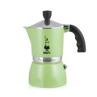 Moka Pot Yeşil 3 Cup