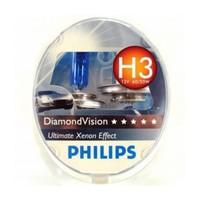 Philips H3 Daımond Vısıon