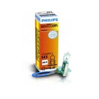 Philips H3 12V 55W Ampul 30 Fazla Işık Ampul
