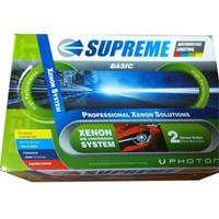 Photon Supreme Professıonal Hb3 6000 K 9005 Xenon Set Sp2042