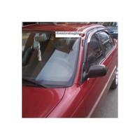 Door Visor Toyota Corolla 1992 Ve 1998 Arası Ön Arka Set Mugen Model Cam Rüzgarlığı