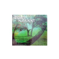 NTP İlahiler Kasideler Turkish Sufi Music Audio CD
