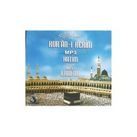NTP Hafız İlhan Tok Kuran'-ı Kerim Hatim MP3 CD