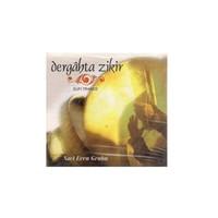 NTP Dergahta Zikir Sufi Trance Audio CD