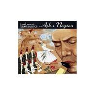 NTP İlhan Barutçu Aşk-ı Neyzen Sufi Music Audio CD