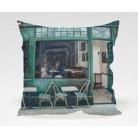 Dekorjinal Dekoratif Yastık Kılıfı CLTX146