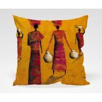 Dekorjinal Dekoratif Yastık Kılıfı CLTX205