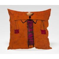 Dekorjinal Dekoratif Yastık Kılıfı CLTX166