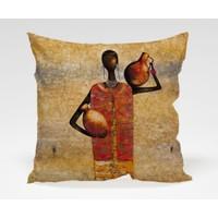 Dekorjinal Dekoratif Yastık Kılıfı CLTX163