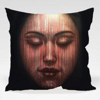 Dekorjinal Dekoratif Yastık Kılıfı PLL102