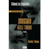Mossad Gizli Tarihi 2