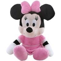 Minnie Mouse Peluş Oyuncak Sarıl Bana 50 CM
