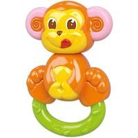 Baby Clementoni Koala Ve Maymun Çıngırak