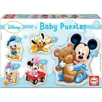 Educa Puzzle Baby Mickey