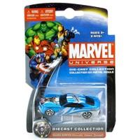 Maisto Marvel Unıverse Sılver Surfer Chevrolet Oyuncak Araba