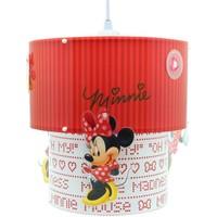 Minnie Mouse 3D Tavan Sarkıtı