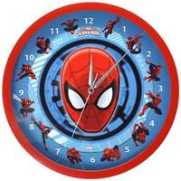 Örümcek Adam Duvar Saati