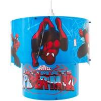 3D Spiderman Sihirli Tavan Sarkıt