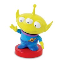Toy Story 3 Alien Sallanan Kafa