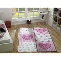 Confetti Kids Rug- Romantik (133x190cm)