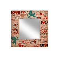 Tink Yazılarla Aşk Ayna