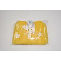 McBaby Tütü Etek+Saç Bandı Tasarım Sarı/Papatya