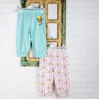 Wonder Kids Carnaval 2li Yazlık Pantolon