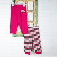 Wonder Kids WK14S322 Camp 2li Pantolon
