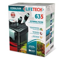 LifeTech 635 Dış Filtre 600L/H
