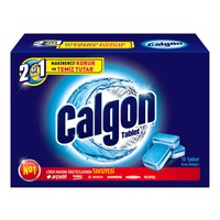 Calgon Tablet 15 'li