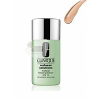 Clinique Redness Solutions Make Up Spf 15 01 30Ml