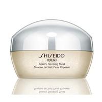 Shiseido Ibuki Beauty Sleeping Mask 80 Ml - Gece Maskesi