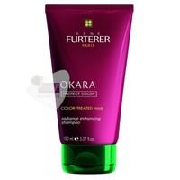 Rene Furterer Okara Shampoo 200 Ml - Dengeleyici Şampuan