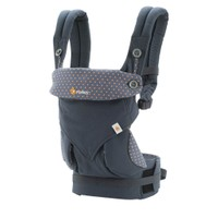 Ergo Baby 360 Kanguru Dusty Blue