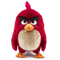 Angry Birds Red 25 cm Figür Peluş Oyuncak