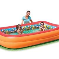 Bestway Üç Boyutlu Şişme Çocuk Havuzu 54114