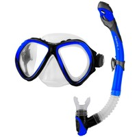 Java + Elba Snorkel Set