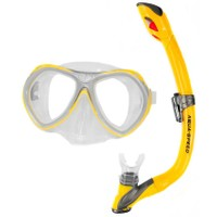 Aura+Evo Snorkel Set