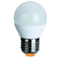 Vitooone Orbıled 6W E27 Duy Mini Glob Led Ampul Beyaz Işık