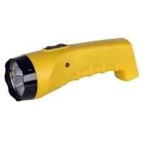 Vito / Torch-4R / 4Xrled / Şarj Edilebilir Fener