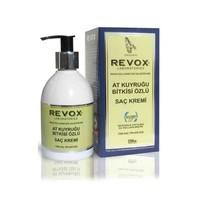 Revox At Kuyruğu Saç Kremi 250Ml