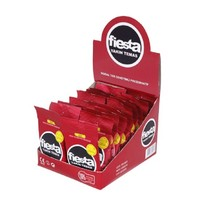 Fiesta Yakın Temas Standlı 24 Kutu 72 Adet İthal Prezervatif